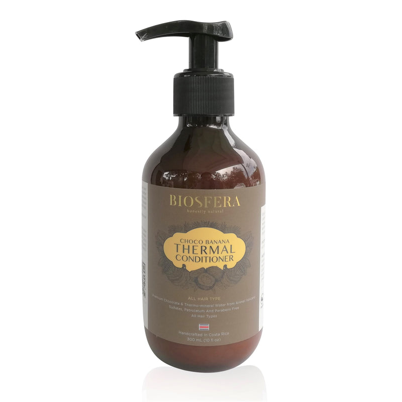 Chocolate Banana Conditioner (Thermal Water)