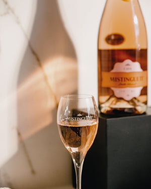Load image into Gallery viewer, Mistinguett Brut Rosé