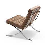 Knoll Barcelona Chair - Tan