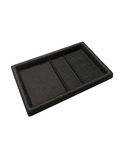 VanKUSH Accessory Tray - Black
