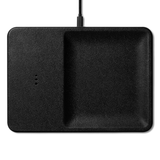 Catch:3 Wireless Charger with Accessories Tray