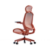 Rio High Back Task Chair with Headrest