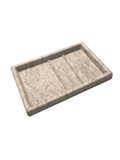 VanKUSH Accessory Tray - Textured Grey