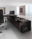 Walter Knoll Keypiece Communication Desk