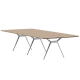 Walter Knoll Conference X Meeting Table
