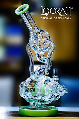 glass bong price