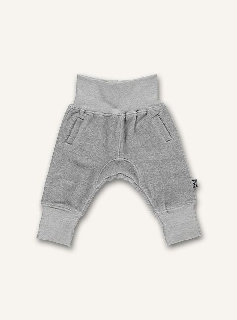 Baby sweat pants - Grey