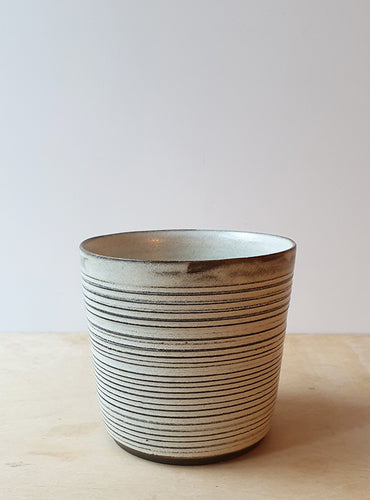 Hand thrown tea cup_1