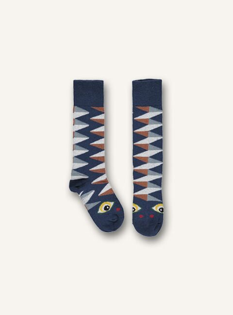 Graphic socks - kids /aduts