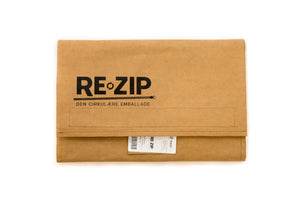 RE-ZIP -  Reusable packaging