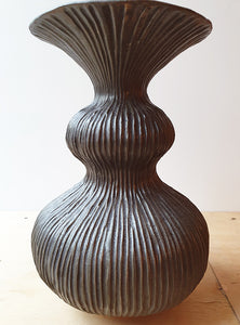 Special fully carved vase