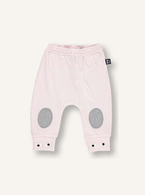 Baby Pants, Pearl Pink