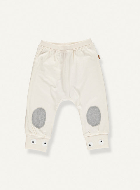 Baby Pants - Natural white