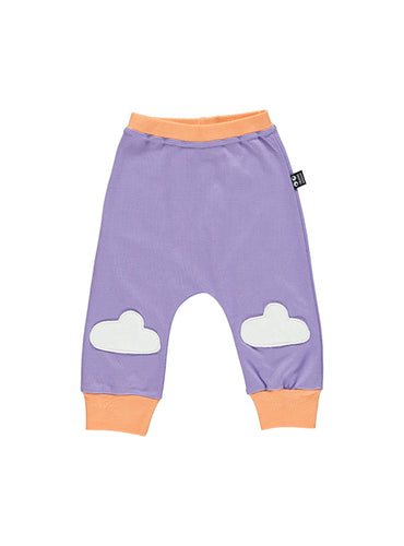 Baby Pants -  Ametyst STOCK SALE