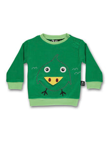 Birdie tee green STOCK SALE