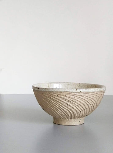Carved bowl 1