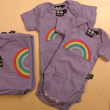 Load image into Gallery viewer, Baby Rainbow body - STOCK SALE