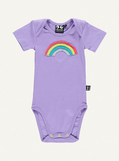 Baby Rainbow body - STOCK SALE
