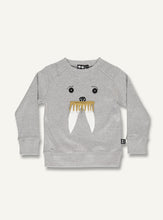 Load image into Gallery viewer, Walrus tee - STOCK SALE