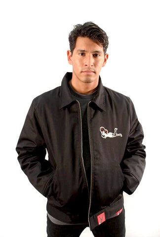 Men's Lay Down Femlin Jacket