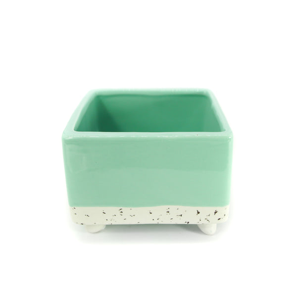 The Pastel Square - Pot Only