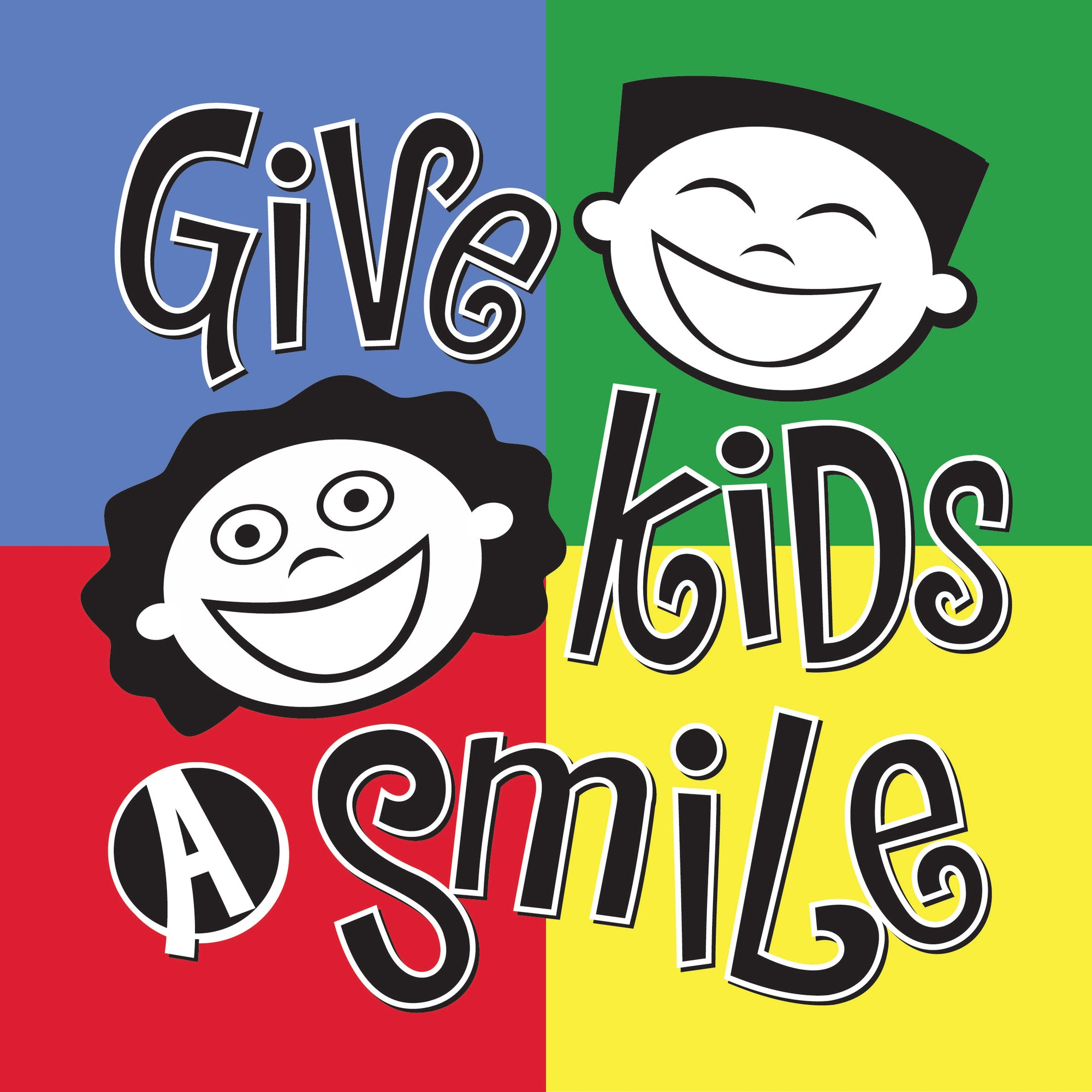 Put a Smile on a Child's Face This Giveback Tuesday!