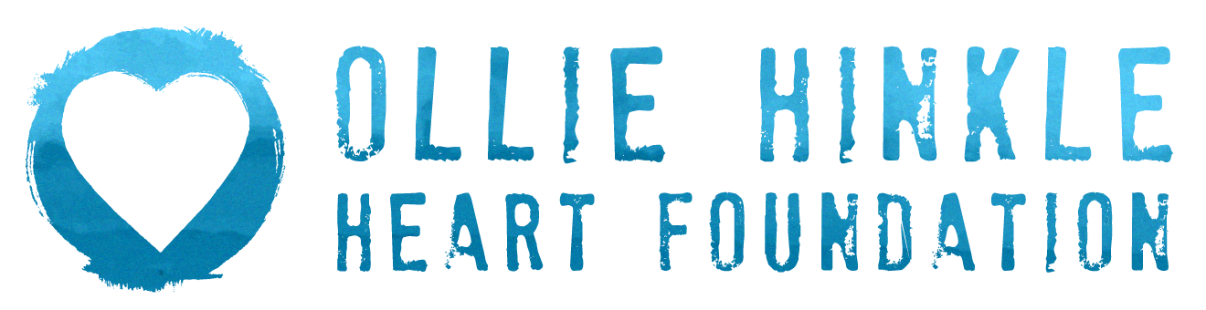 Giveback Tuesday Features the Ollie Hinkle Heart Foundation at Rock Hill!