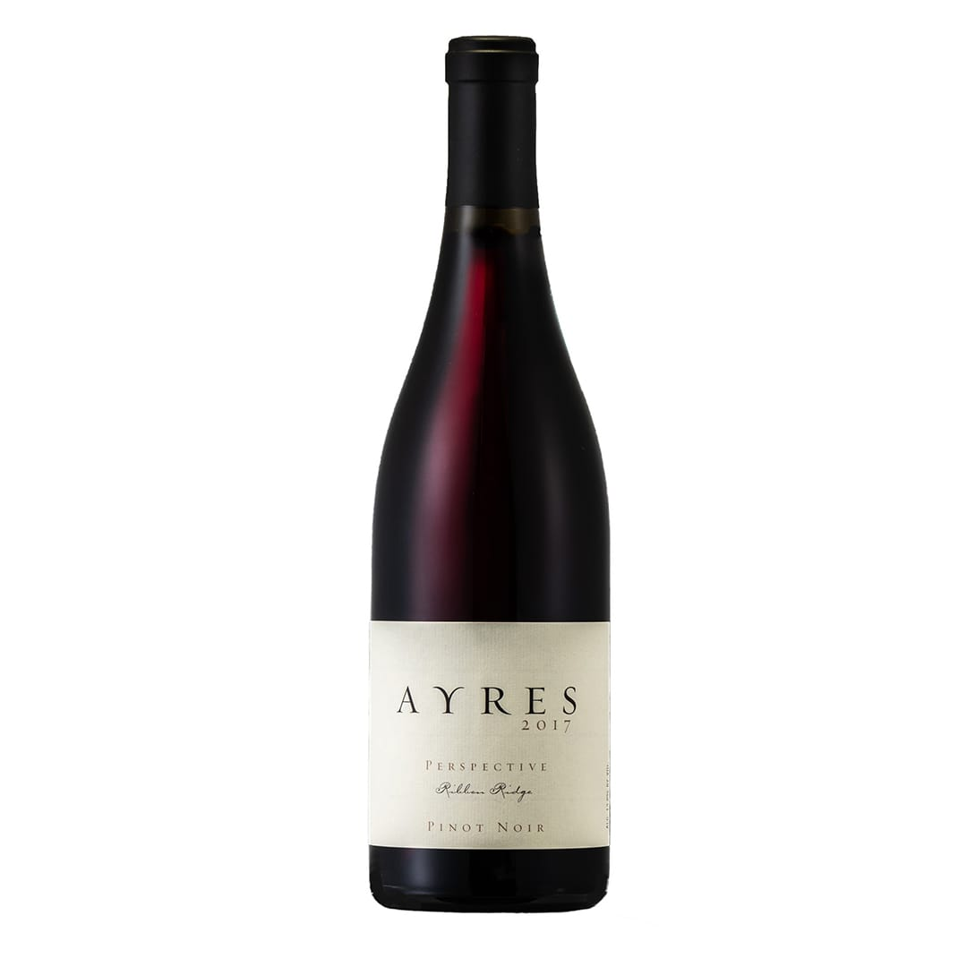 "AYRES ""PERSPECTIVE"" PINOT NOIR"