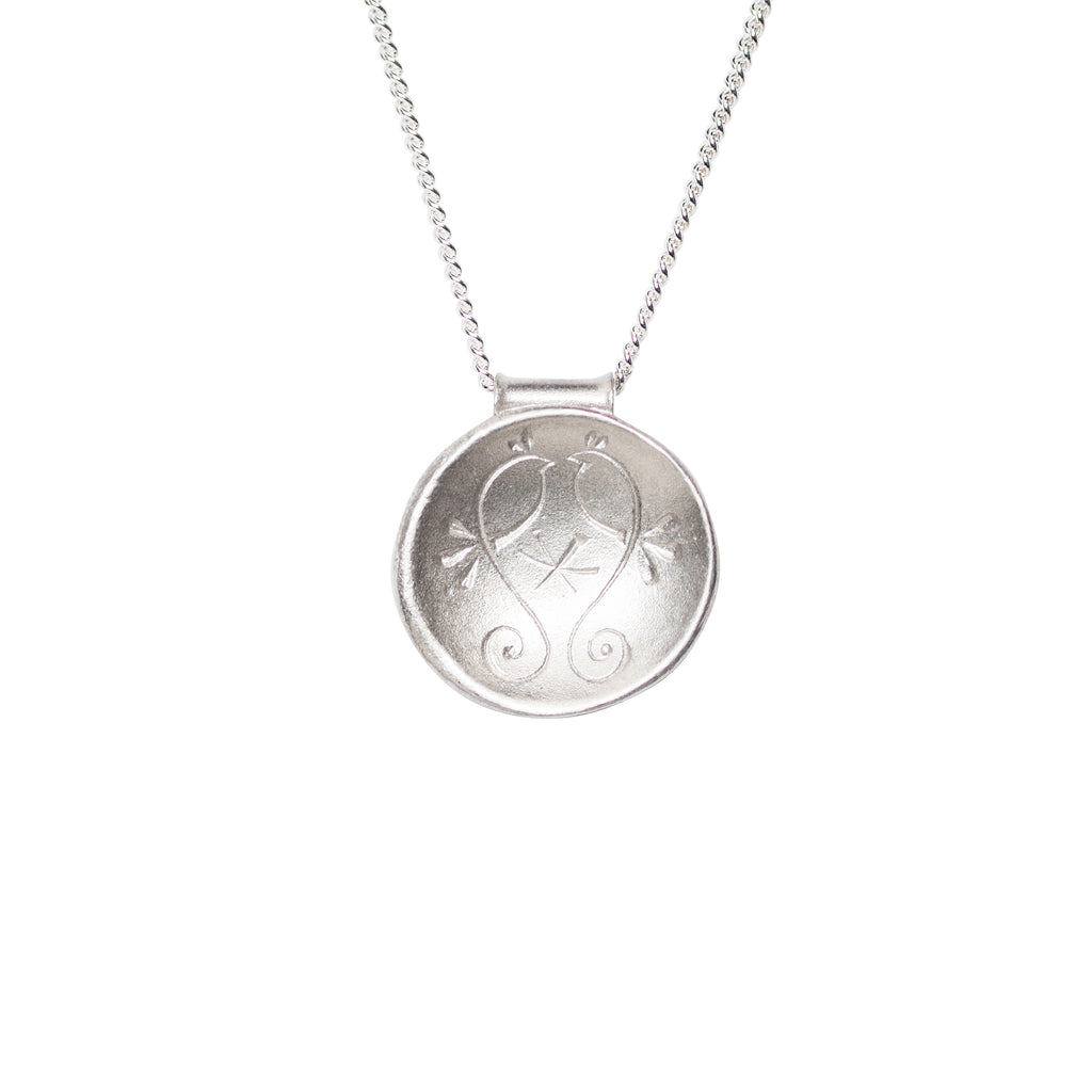 Astro Gemini necklace