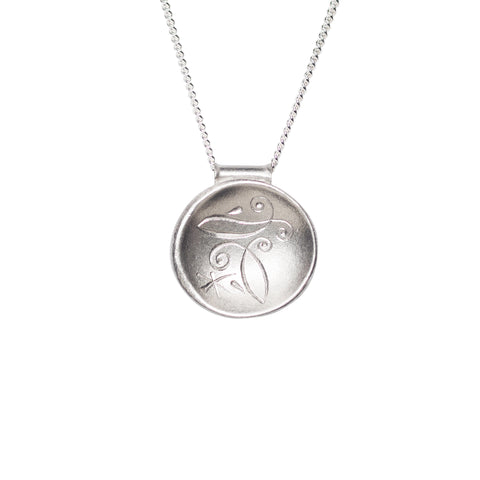 Astro Pisces necklace