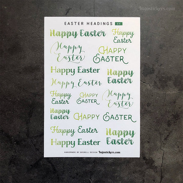 Easter headings 04