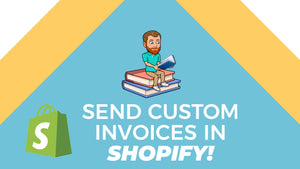 How to Set Up a Draft Order in Shopify