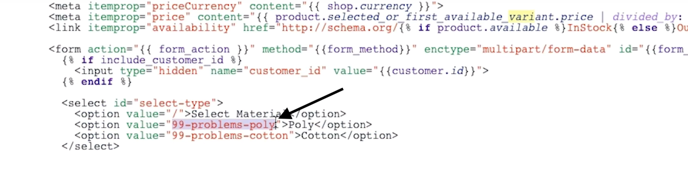 How to Avoid or Solve the 99 Variant Limit Problem inside Shopify
