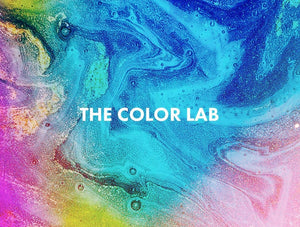 The Color Lab x RJP