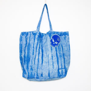 The Color Lab x RJP - The Tie Dye Tote