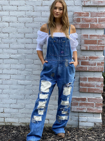 The Bertie Overall