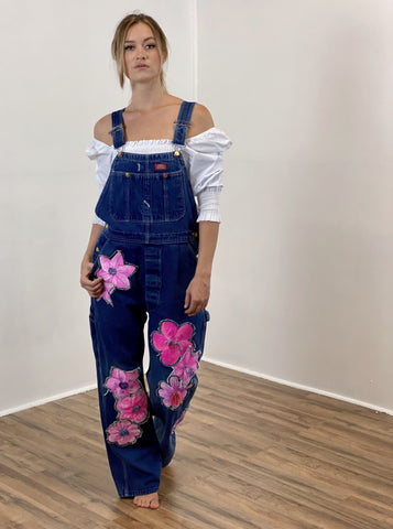 The Suzy Overall