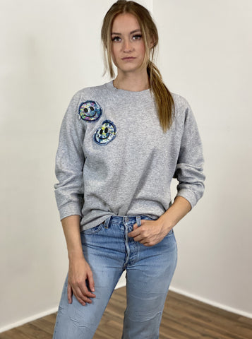 RJP X 143 Collective LOVERS Sweatshirt