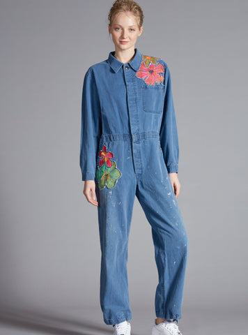 The Kelsey Coverall