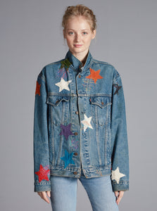 The Roxanne Jacket