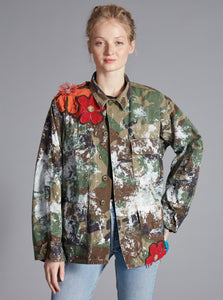 The Blossom Jacket
