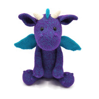 Stuffed Animal Dragon Dex