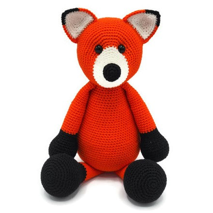 Stuffed Animal Fox Felix