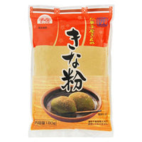 King Foods Kinako Soy Bean Flour / 和菓子屋さんのきな粉 180g - Konbiniya Japan Centre