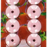 Whistle Candy Strawberry with Toy / フエラムネ いちご 8pcs 22g - Konbiniya Japan Centre
