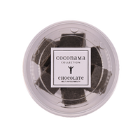 COCONAMA Truffle Chocolate - Black Sesame <br> トリュフチョコ 黒ゴマ - Konbiniya Japan Centre