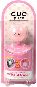 CUE pure(Car Air Freshener) Sweet Shower / 自動車用芳香剤 スウィートシャワー - Konbiniya Japan Centre