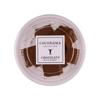 COCONAMA Truffle Chocolate - Dark <br>トリュフチョコ ダーク - Konbiniya Japan Centre
