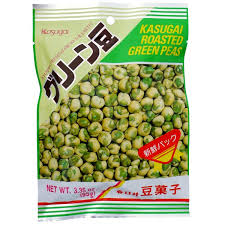 Green Pea / グリーン豆  73g - Konbiniya Japan Centre