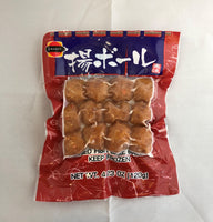 Fried Fish Cake ball / 揚げボール 120g - Konbiniya Japan Centre